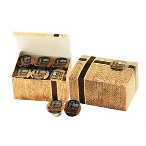Coffee - Single Cup: Gift Box