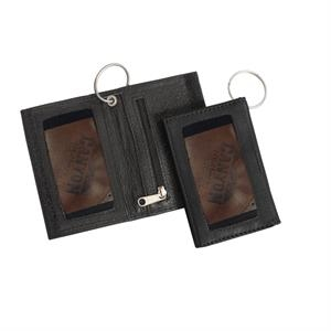 Arrow Canyon Leather ID Holder/Keychain