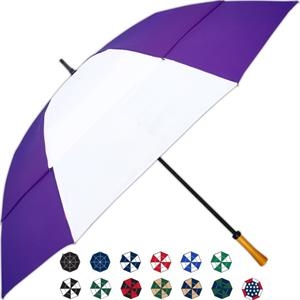 Tornado Windefyer™ Vented Technology Golf Umbrella