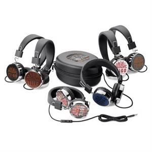 Fabrizio Stereo Headphones