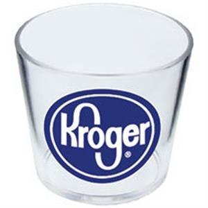 3 oz. Plastic Cup Sampler