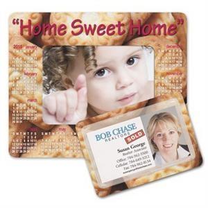 Picture Frame Pocket Magnet