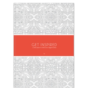 Creative Spark - Activity Note Book