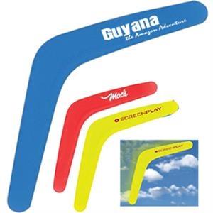 Outback Boomerang Flyer