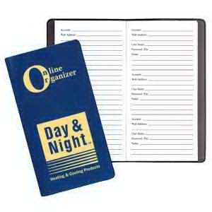 Online Organizer - Continental