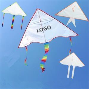 Advertising kite