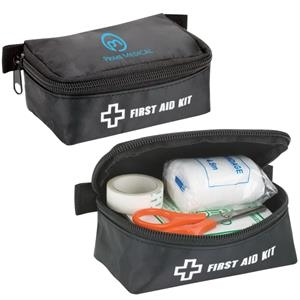 21 Piece First Aid Kit