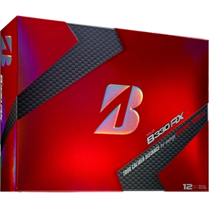 Bridgestone B330RX Golf Ball (Factory Direct)