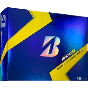 Bridgestone (R) B330S Series Golf Balls