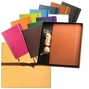 Ferrero Rocher®Chocolates & Tuscany Journal Gift SetSet