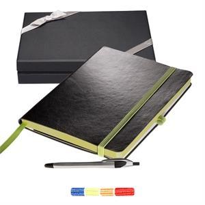 Venezia™ Journal & Stream Stylus Pen Set