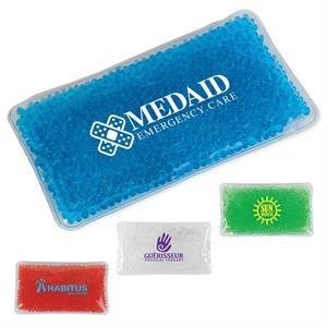 Gel Bead Hot or Cold Pack