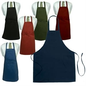 LogoTec Butcher Apron - Dark Colors