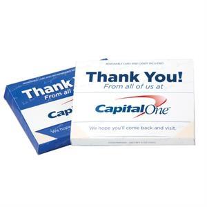 Greeting Card Box with Starzmania