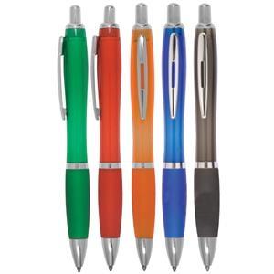Translucent Starlight Pen