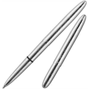 Brushed Chrome Space Pen