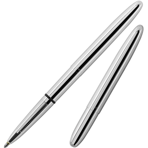 Classic Chrome Bullet Pen