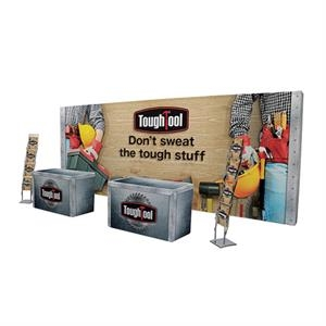 Pallet To Expo Total Show Package