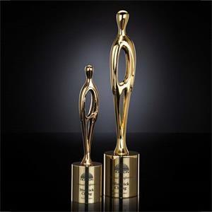 Contemporary Award - On Cylinder Base