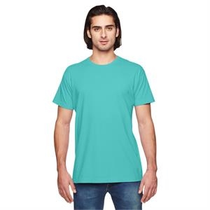 American Apparel - Unisex Power Wash T-Shirt