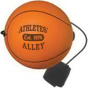 Basketball Yo-Yo Bungee