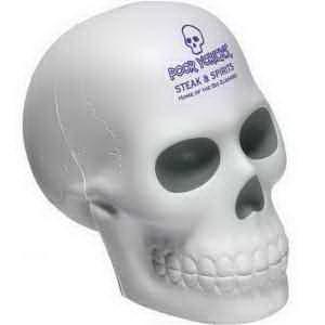 Skull Stress Reliever