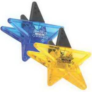 Super Star Power Clip