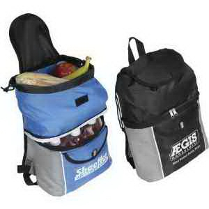 Journey Cooler Backpack