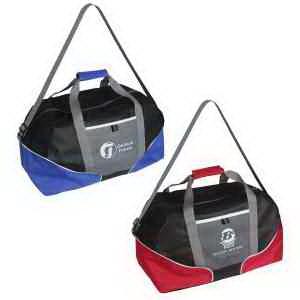 Gateway Duffel Bag