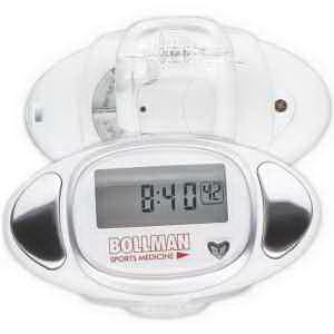 Pulse Plus 3D Sensor Pedometer