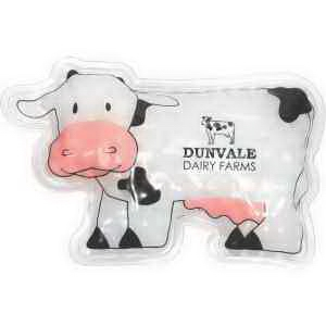 Milk Cow Hot/Cold Pack (FDA approved, Passed TRA test)