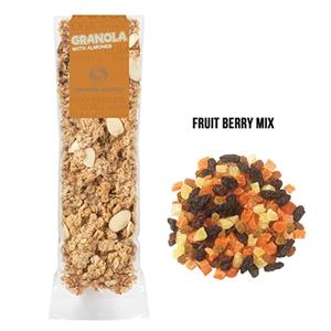 Healthy Snack Pack With Fruit Berry Mix (Large)
