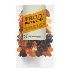 Healthy Snack Pack w/ Fruit Berry Mix (Small)