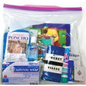 School Emergency Kit