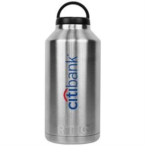 RTIC 64oz Stainless Steel Bottle