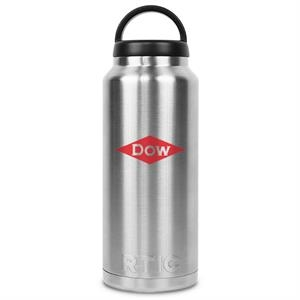 RTIC 36oz Stainless Steel Bottle