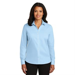 Red House Ladies Non-Iron Twill Shirt.
