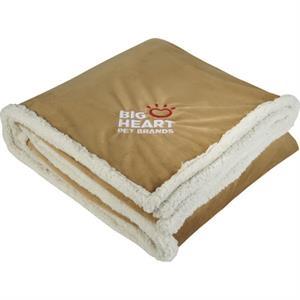 Field & Co.(R) Sherpa Blanket