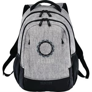 """Kenneth Cole Pack Book 17\"""" Computer Backpack"""