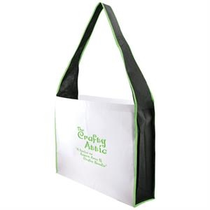 Laminated Large Expo Tote