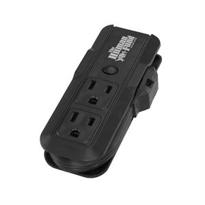 Nora Travel Power Outlet