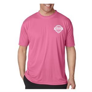UltraClub (R) Men's Cool & Dry Performance T-Shirt
