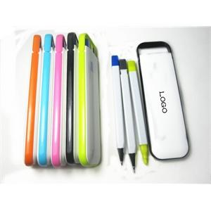 5 piece pen set
