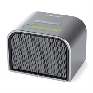Brookstone(R) Ultra Bluetooth(R) Speaker