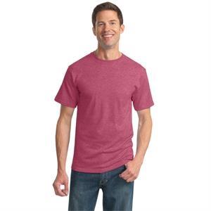 JERZEES - Dri-Power Active 50/50 Cotton/Poly T-Shirt.