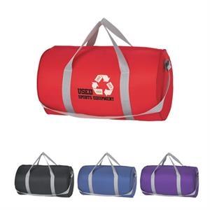 Budget Duffel Bag