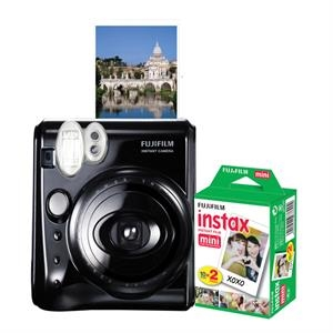 FUJIFILM North America INSTAX Mini 50s Camera Bundle
