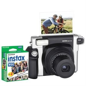FUJIFILM North America Instax Wide 300 Bundle