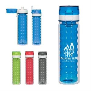 18 Oz. Tritan (TM) Cabana Bottle