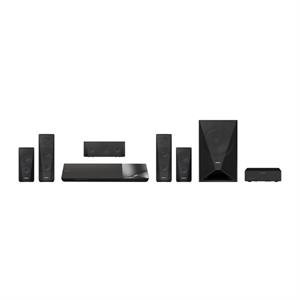 Full HD Blu-Ray Disc(TM) Home Theater System